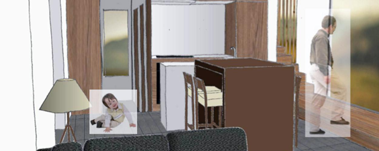 Kabeen habitat modulaire léger de loisirs